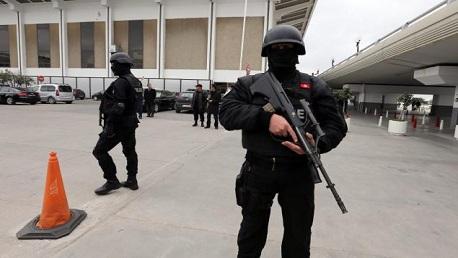 عملية طوارئ بيضاء بمطار تونس قرطاج الدولي
