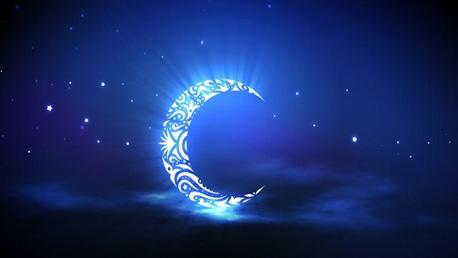 معهد الرصد الجوي: الجمعة القادم رؤية هلال بداية شهر رمضان