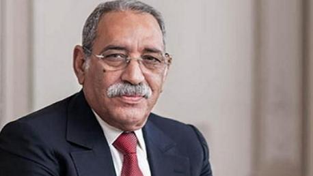 وفاة الرئيس الموريتاني السابق أعلي ولد محمد فال