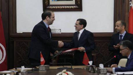 بين تونس والمغرب: التوقيع على اتفاقيات وبرامج تنفيذية في كافة المجالات