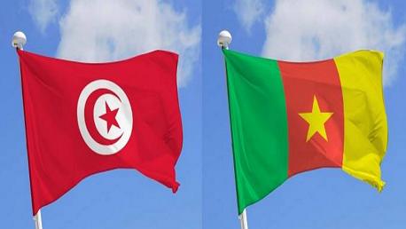 تونس و الكامرون