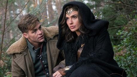 """فيلم """"Wonder Woman"""""""