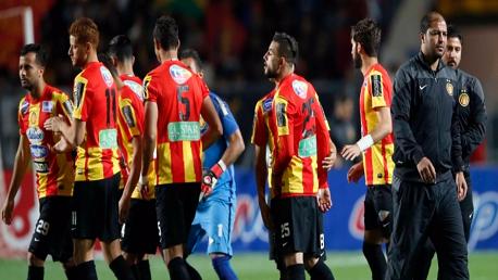 الترجي التونسي يفسخ عقدَا لاعبين