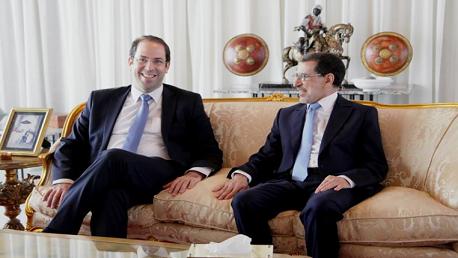 اليوم: التوقيع على اتفاقيات تونسية-مغربية بالرباط