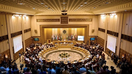 EGYPT-ARAB-LEAGUE-OPENING