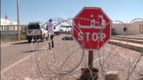 إيقاف أفارقة الحدود التونسية الليبية