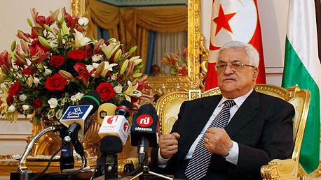 """اليوم: الرئيس الفلسطيني """"محمود عباس"""" يحلُّ بتونس"""