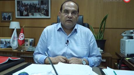 رئيس الهيئة الوطنية لمكافحة الفساد، العميد شوقي الطبيب