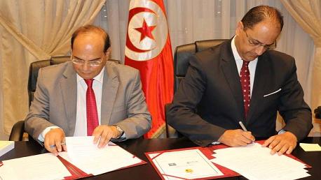 توقيع اتفاقية شراكة بين وزارة التربية وهيئة مكافحة الفساد