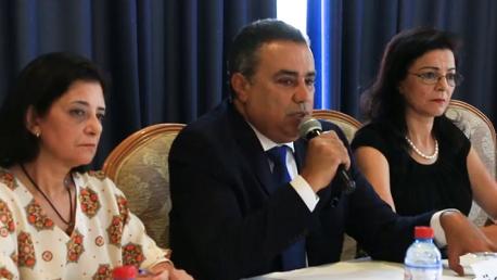 مهدي جمعة رئيس حزب البديل التونسي