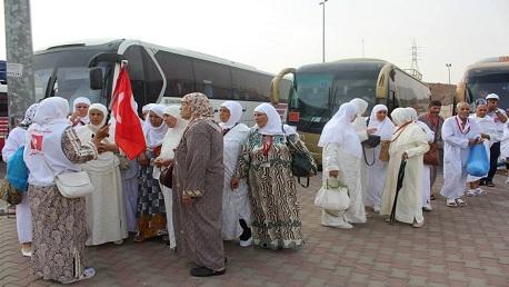 حجيج تونسيين