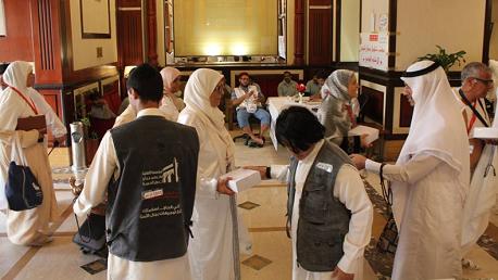 البعثة التونسية للحجّ تنفي ما راج حول الظروف السيئة لإقامة حجيجنا
