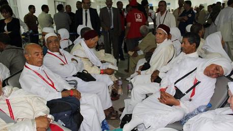 انطلاق أوّل رحلة للحجيج من مطار صفاقس طينة الدولي