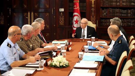 المجلس الأعلى للجيوش يبحث الوضع الأمني والعسكري للبلاد