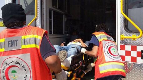 وفاة حاج تونسي بمستشفى النور التخصصي بمكة المكرمة