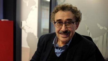 """المخرج التونسي """"فريد بوغدير"""""""