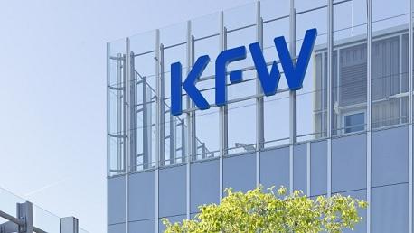 البنك الالماني للتنمية