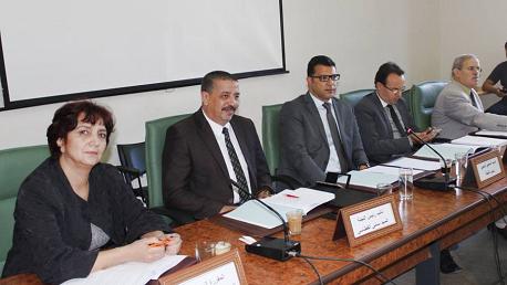 لجنة المالية تُصادق على مشروع قانون المالية التّكميلي لسنة 2017