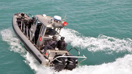 جيش البحر تونس