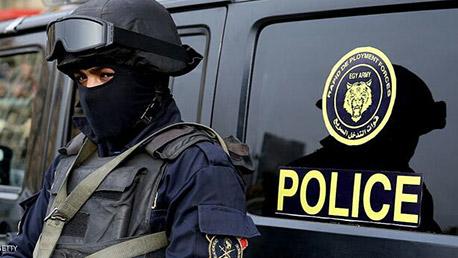 قوات--التدخل--المصري