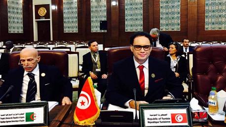 وزير الشؤون الثقافية محمد زين العابدين
