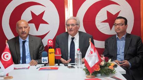حزب تونس أولا