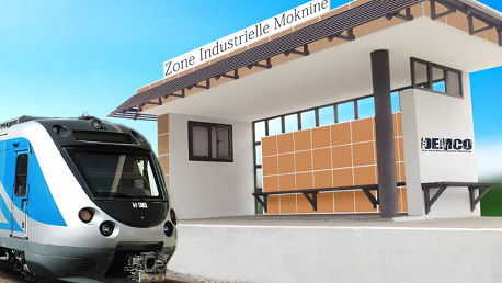 بداية من الاثنين القادم: محطّة جديدة للسكك الحديدية على خطّ أحواز السّاحل