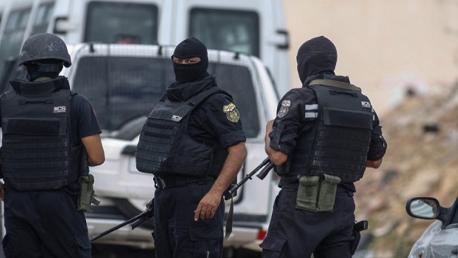 الأمن تونس