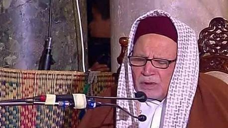 محمد البراق