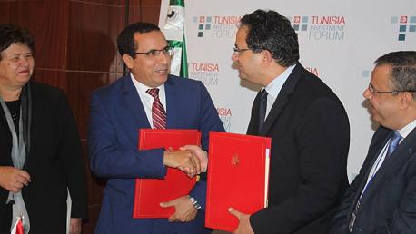 توقيع اتفاقيتي تمويل مع البنك الإفريقي للتنمية بـ160 مليون أورو