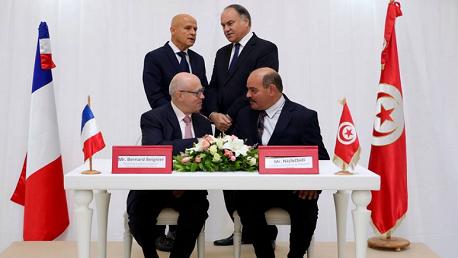 امضاء ثلاثة اتفاقيات تعاون و شراكة في المجال التربوي