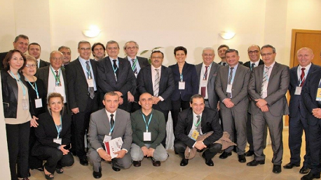انتخاب تونس عضوًا في اللجنة التنفيذية لمؤسسات التكوين في الطب البيطري