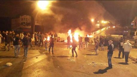 بعد مواجهات ليلية: إيقاف 44 شخصا تورطوا في التخريب والسرقة