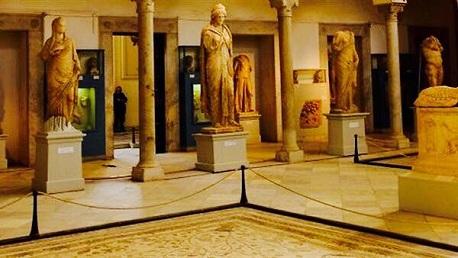 الدخول إلى المتاحف والمعالم التاريخية مجاني الأحد القادم