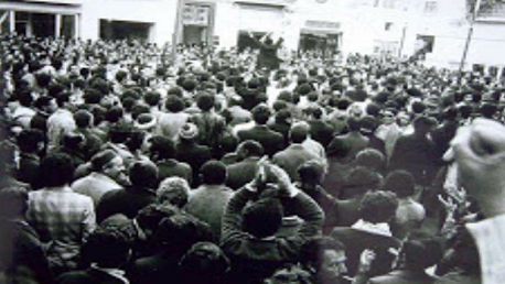 ذكرى أحداث 26 جانفي 1978 'الخميس الأسود'