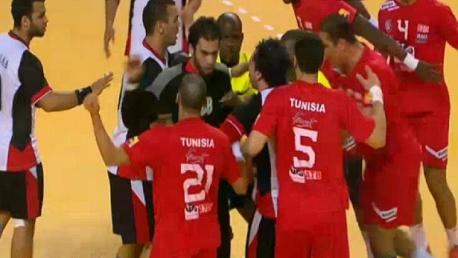 اليوم: تونس ومصر يتنافسان على لقب نجم القارة السمراء