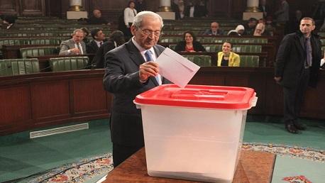 انطلاق دورة ثانية للتصويت على إنتخاب أعضاء المحكمة الدستورية