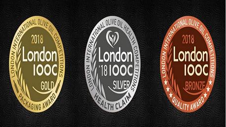 تونس تفوز بـ 25 ميدالية في المسابقة الدولية لزيت الزيتون بلندن 2018