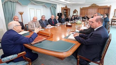 لجنة الخبراء
