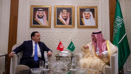 وفد وزاري يؤدي زيارة عمل الى المملكة العربية السعودية