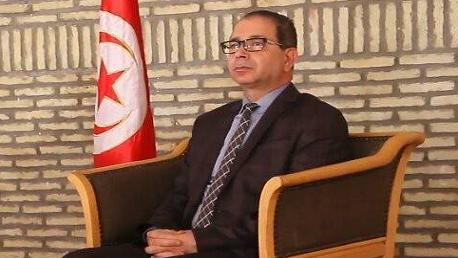 والي القصرين سمير بوقديدة