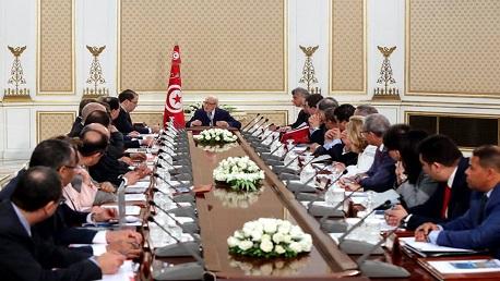 مجلس وزاري يُصادق على تنقيح قانون المحكمة الدستورية
