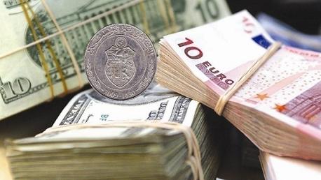مُجدّدًا: هبوط تاريخي للدينار أمام الدولار والأورو