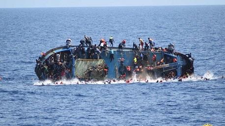 غرق مركب قرقنة: انتشال جثة 48 مجتازًا وإنقاذ 68 آخرين