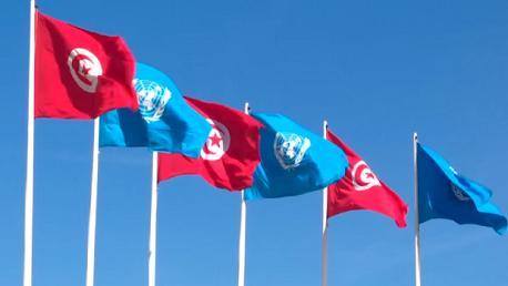 تونس الأمم المتحدة
