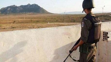 حرس الحدود تونس