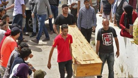 الدعوة إلى وقفة تضامن مع عائلات ضحايا الحرقة يوم الخميس القادم