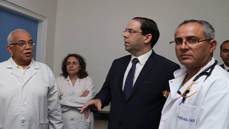 الشاهد: سنتّخذ إجراءات لتأمين أفضل ظروف العلاج بمؤسسات الصحة العمومية