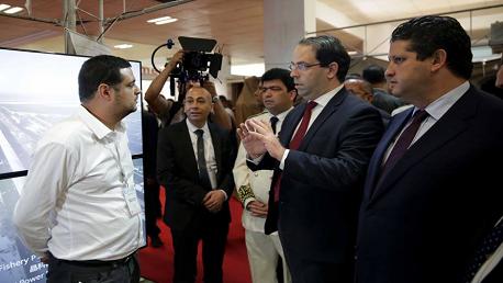 بقيمة 500 ألف دينار: دعم مالي لتعزيز الطابع الدولي لمعرض صفاقس
