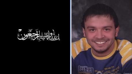 مصر: وفاة الفنان ماهر عصام